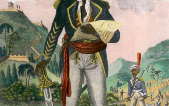 A Beginners' Guide to the Haitian Revolution